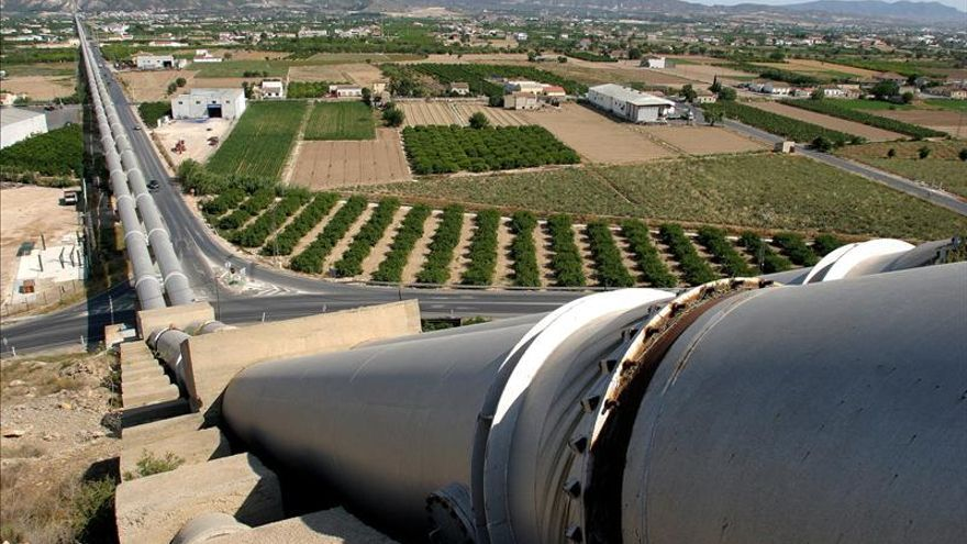 Tajo-Segura Transfer: the change in the aqueduct rules stirs the waters again