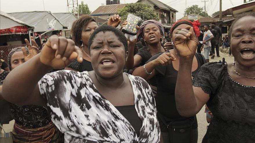 """La UE subraya la importancia """"crucial"""" de las elecciones en Nigeria para la democracia"""