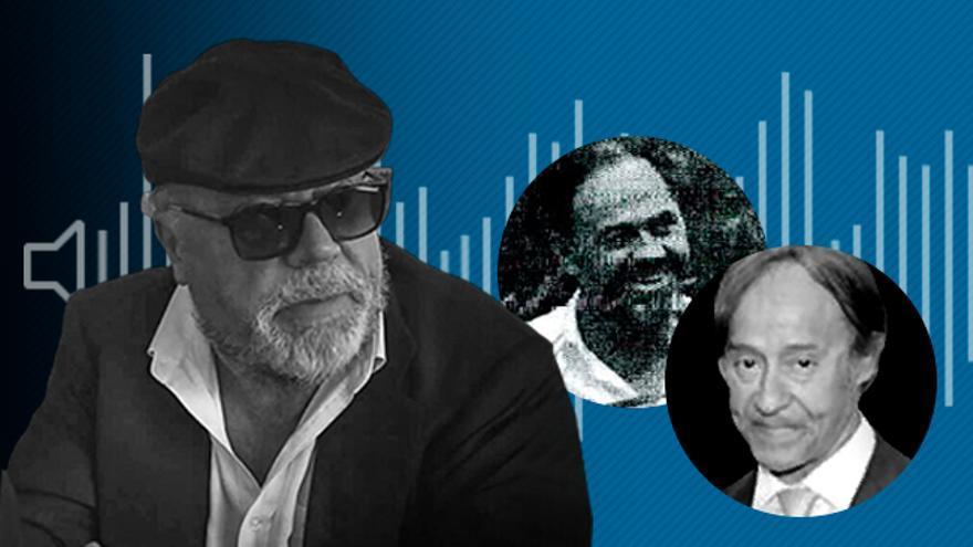 El negocio de la Operación Catalunya: los audios de Villarejo, Alberto Pedraza y De la Joya