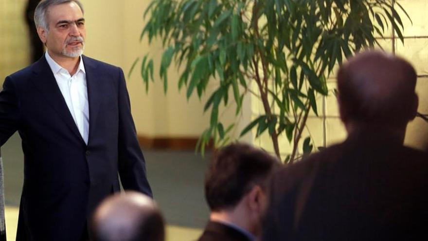 Detenido el hermano del presidente iraní por presunto delito financiero