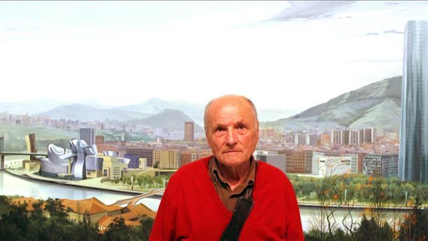 Don Juan Carlos y Doña Sofía asistirán a la presentación del cuadro de Antonio López