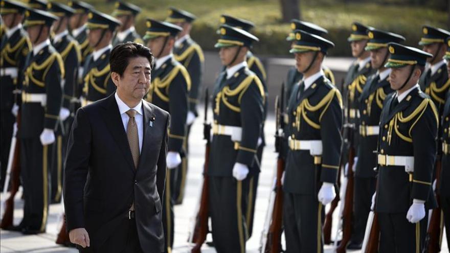 Acusan al Gobierno nipón de abandonar a los secuestrados por Corea del Norte