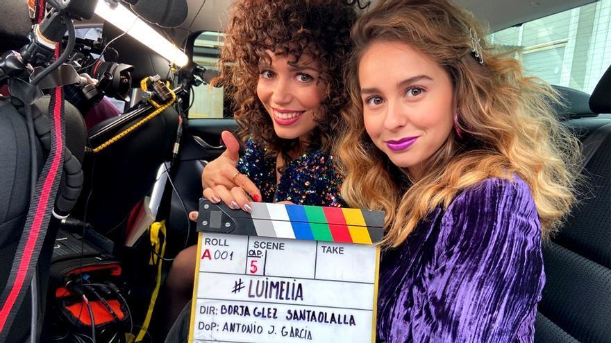'Luimelia', dirigida por Borja Glez. Santaolalla