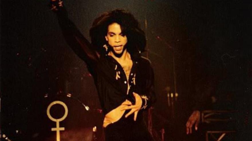 """Prince en """"aquella"""" gira llamada Nude Tour"""