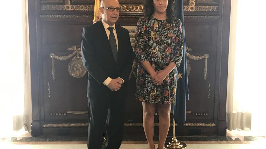 """Baleares acusa a Montoro de utilizar al comité de expertos como """"excusa"""" para retrasar el nuevo sistema de financiación"""
