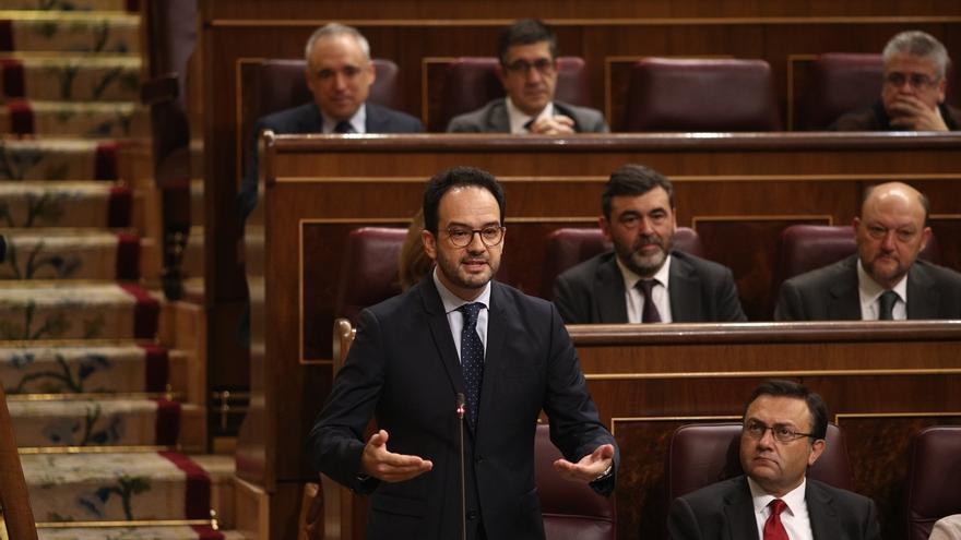 El PSOE recurrirá la próxima semana ante el TC los Presupuestos catalanes por incluir una partida para el referéndum