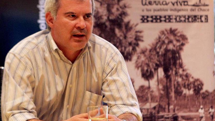 ONG piden esclarecer muerte de dos niñas en choque contra guerrilla paraguaya