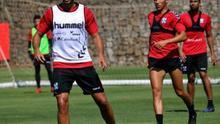 El CD Tenerife vuelve a El Mundialito