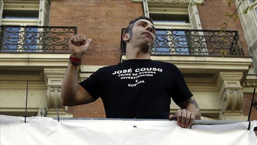 La familia de José Couso lleva al Supremo el archivo de su causa