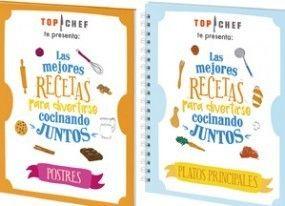 Los ganadores de las recetas de 'Top Chef' y McDonald's son...