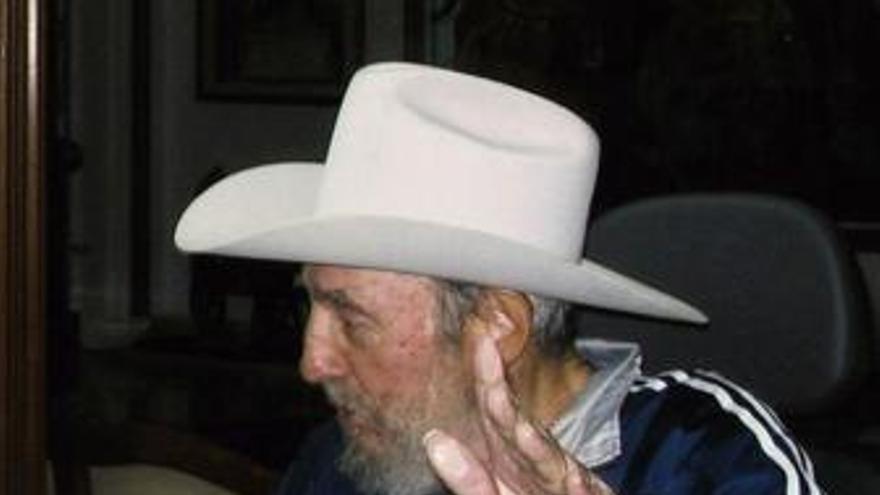 Fidel Castro cuestiona la capacidad de Obama para contener un posible ataque nuclear de Israel