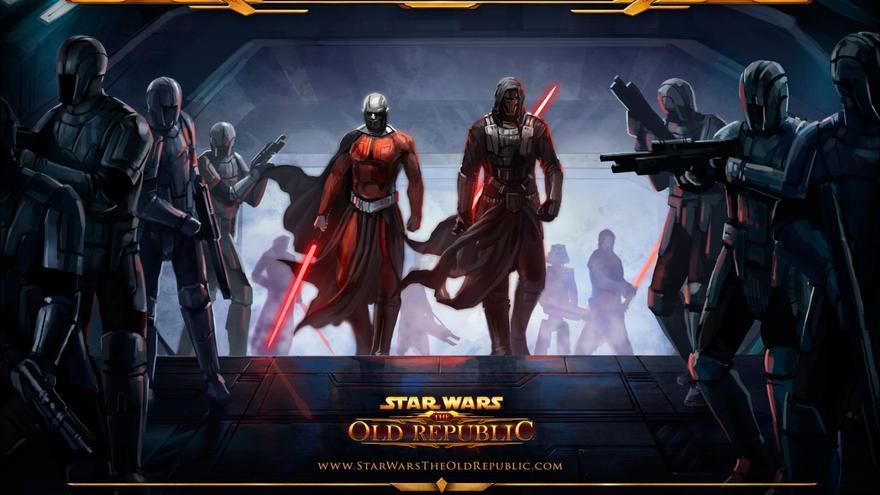 Star Wars: Caballeros de la Antigua Republica 3