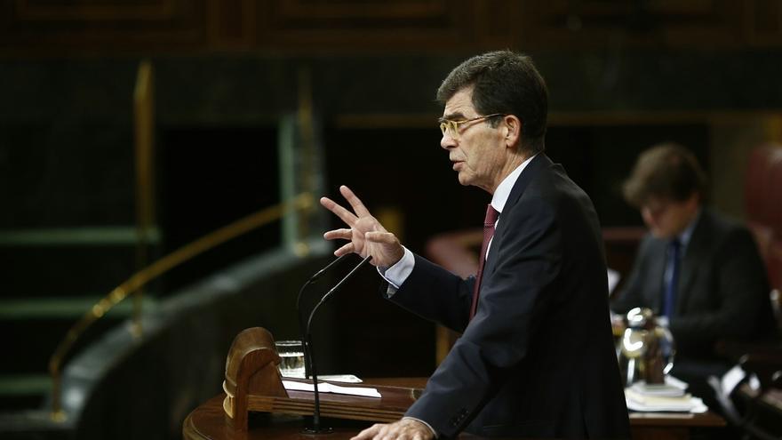 El PSOE premia con la Presidencia de la Comisión de Presupuestos del Congreso a su principal negociador con el Gobierno