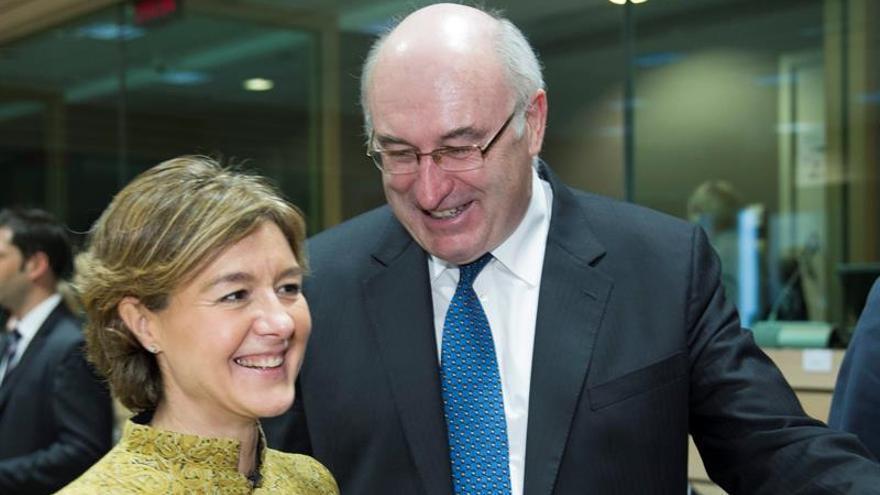 La CE dará a 14,6 millones a España para reducir la producción láctea