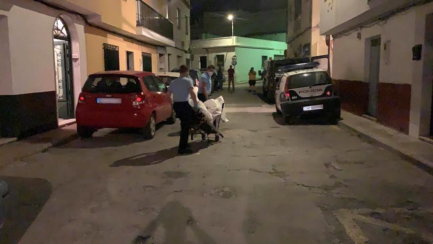 La Policía encuentra a una mujer muerta en su domicilio de Motril (Granada)