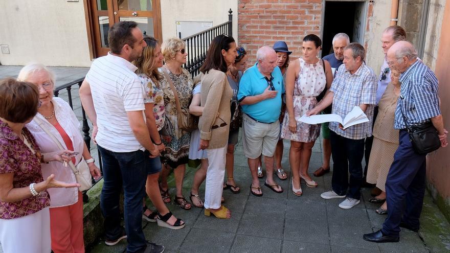 El Ayuntamiento acondicionará un local en la calle San Luis para la asociación de vecinos de Numancia