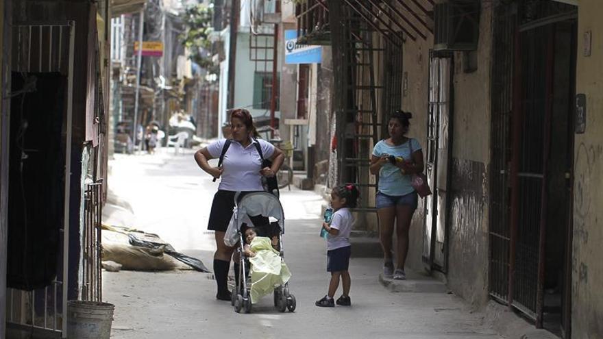 Uno de cada 5 niños de zonas urbanas argentinas sufre problemas de nutrición
