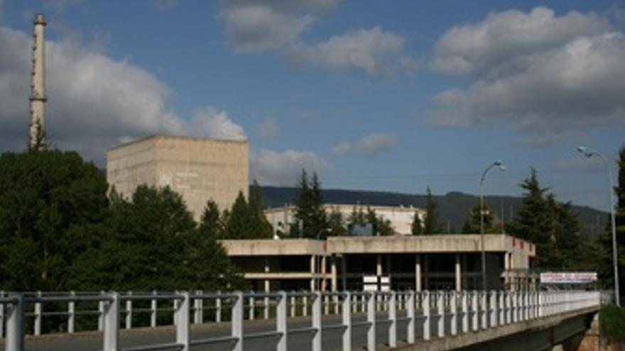 Central de Garoña
