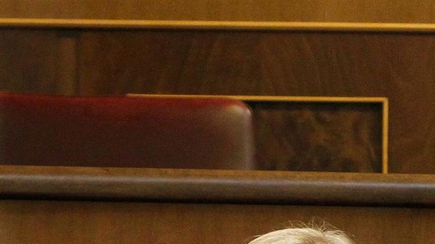 Dolores Bolarín (PP) y Herick Campos (PSOE) toman posesión como diputados