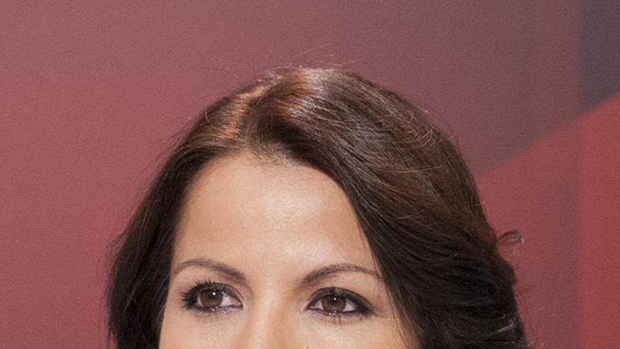 Erika Rodriguez, concejala de Economía del PSOE en el Ayuntamiento de Madrid