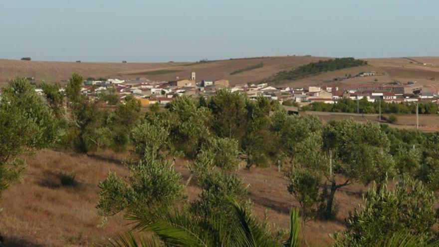 Villar del Rey / Facebook: Villar del Rey