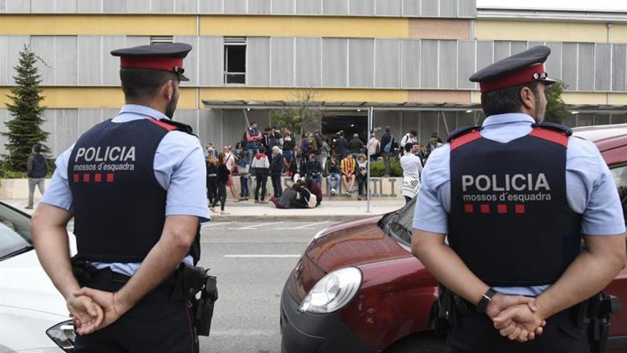 Ya son 23 los juzgados de toda Cataluña que investigan denuncias por el 1-O