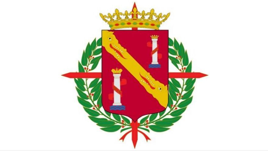 Escudo de Francisco Franco