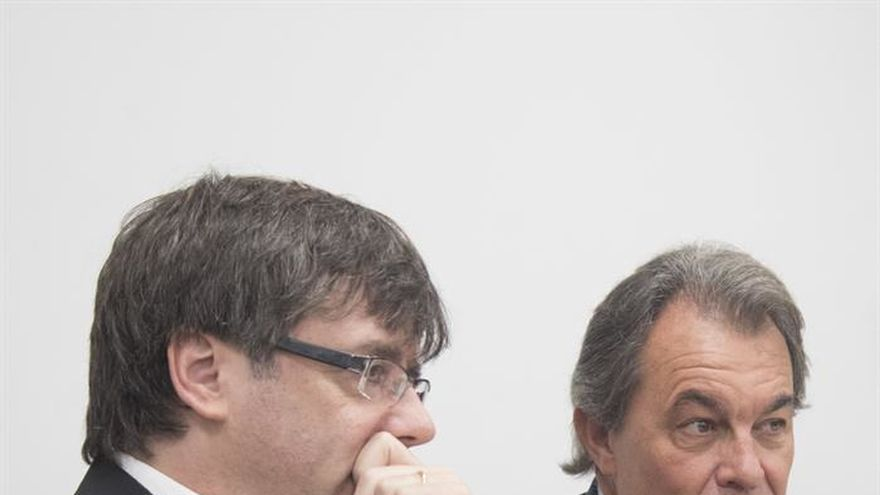 """PDeCAT apoya el cese de Batlle y ve a los consellers salientes como """"activos"""""""