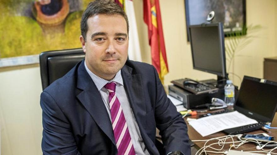 Sergio David González