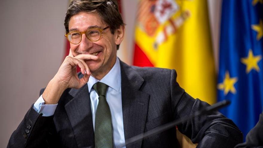Un juzgado condena a Bankia a devolver 800.000 euros por la salida a bolsa