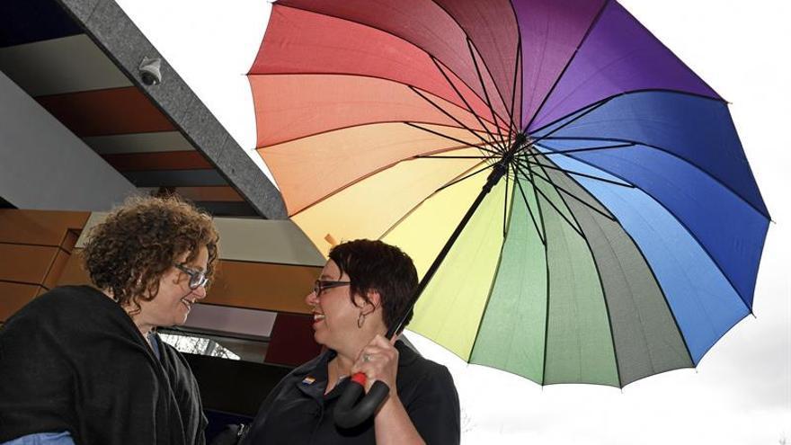 "La justicia australiana da luz verde al ""plebiscito postal"" sobre las bodas gais"