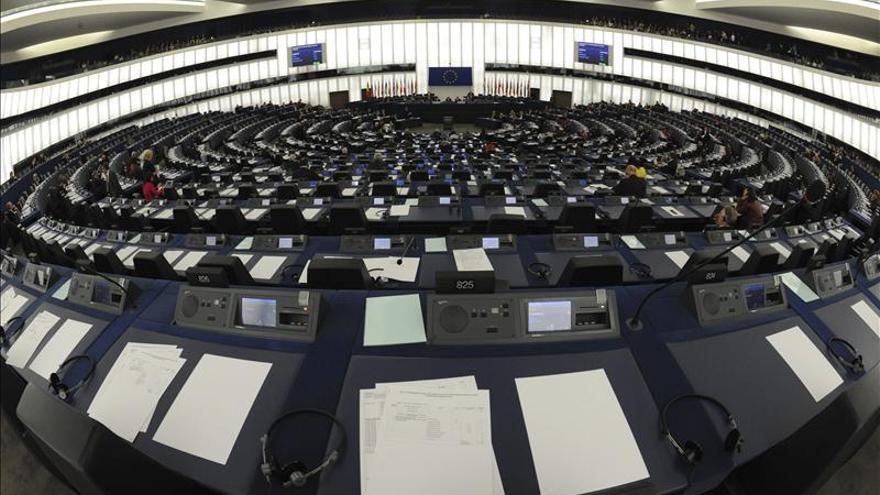 Cierran parte del Parlamento Europeo al detectarse contaminación de amianto