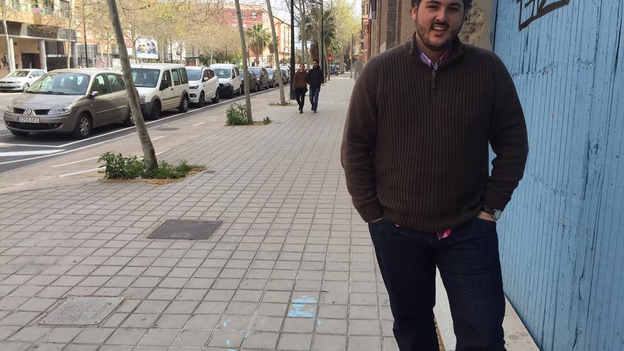 Andreu Escrivà.