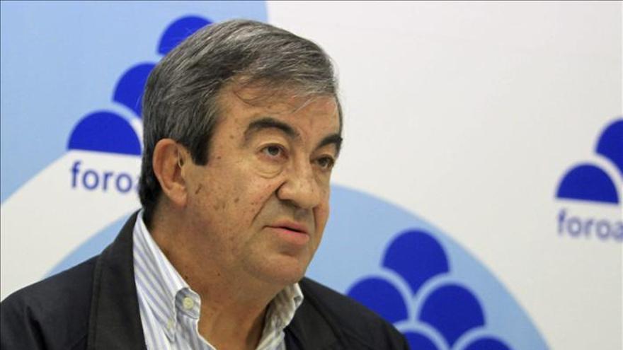 Foro Asturias reclama impulsar un nuevo modelo de financiación autonómica