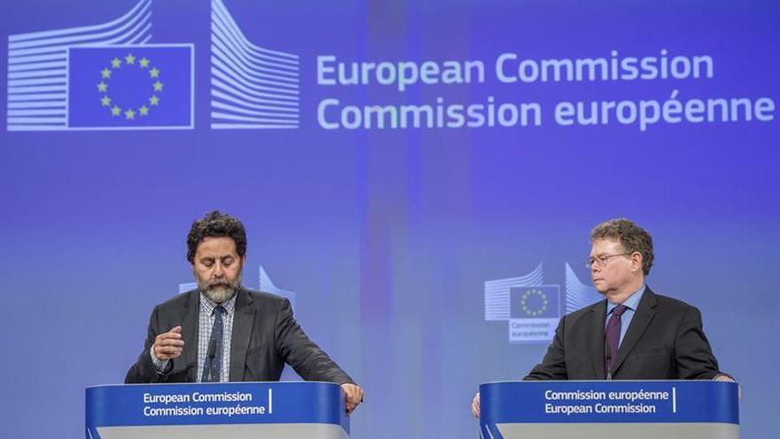 """EEUU admite que el """"brexit"""" afectará al valor del mercado UE y al equilibrio con el TTIP"""