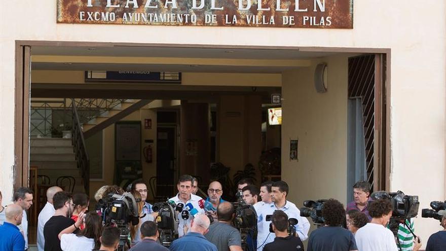 La española muerta en Pau con su familia no había denunciado a su pareja