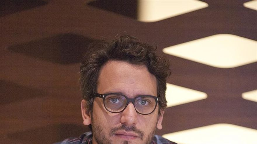 "Fede Álvarez, posible director de la secuela de ""Girl With the Dragon Tattoo"""