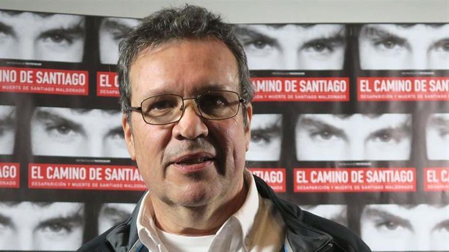 Filme argentino analiza el polémico caso Maldonado a un año de su desaparición