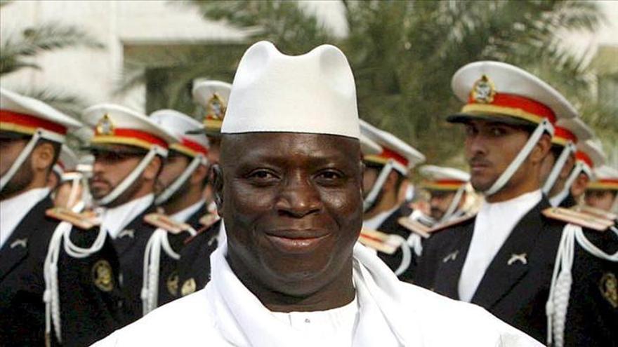 """Gambia condenará con cadena perpetua los actos homosexuales """"con agravantes"""""""