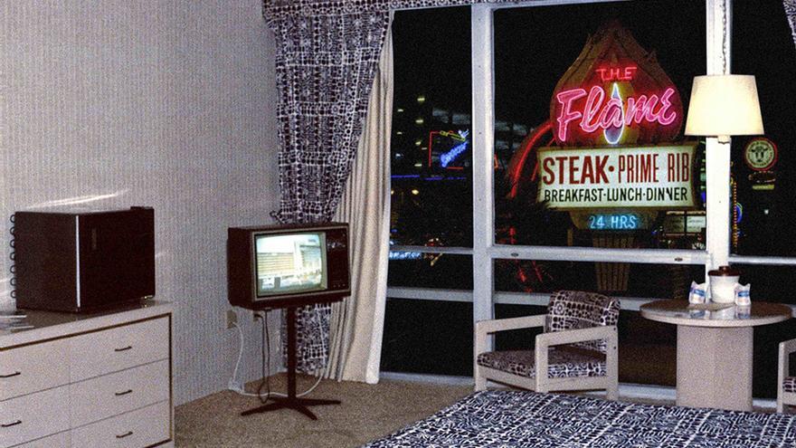 Viajes prestados 1   Miami - Las Vegas (1985-2012)