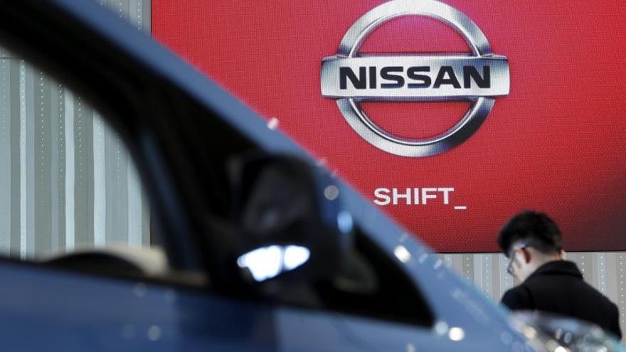 """Fred Díaz dice que está """"impresionado"""" con la cultura de Nissan en EE.UU."""