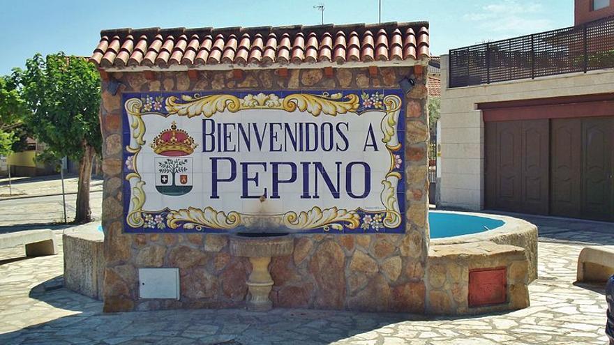 Pepino, Toledo
