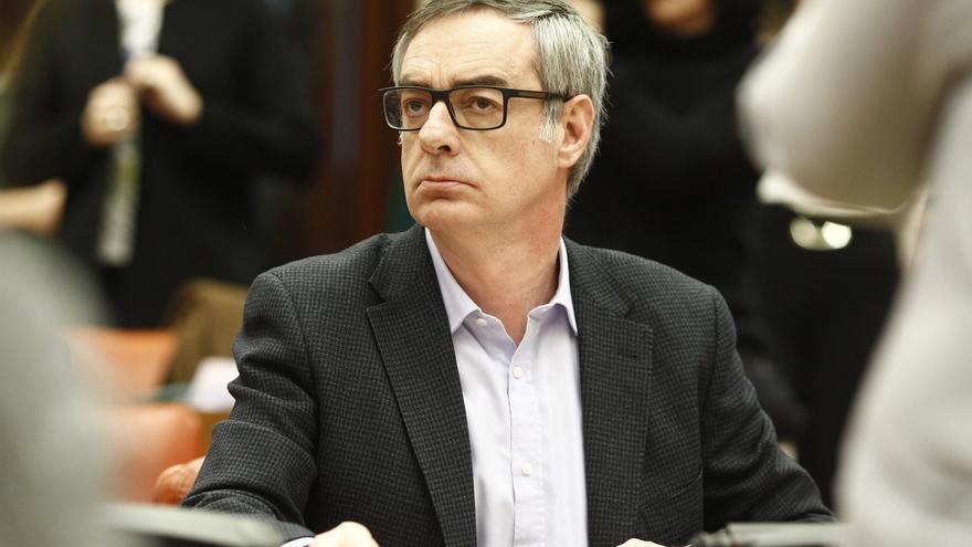 Cs dice que en Murcia hay que firmar un nuevo acuerdo y el escaño de Sánchez será parte de la negociación