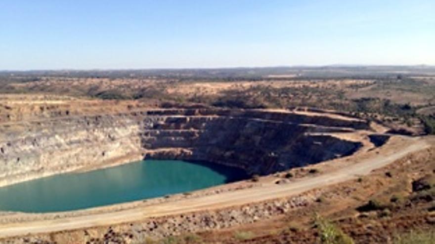 PP-A pide una comisión de seguimiento en el Parlamento sobre la reapertura de la mina de Aznalcóllar