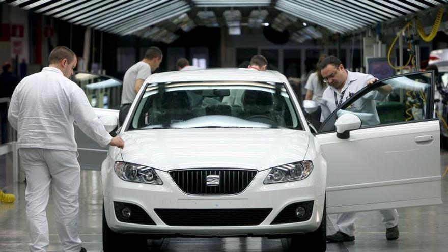 El Gobierno dará ayudas para la compra de vehículos por valor 1.050 millones