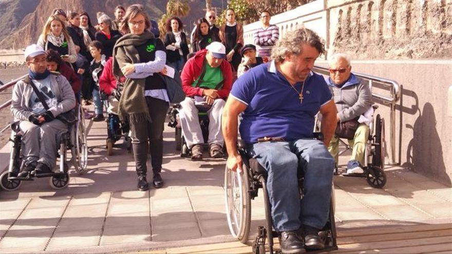Adfilpa cuenta de nuevo con aparejador gracias a una subvención de la Vicepresidencia del Gobierno de Canarias