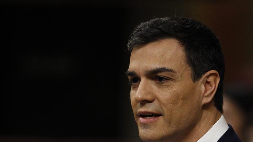 Pedro Sánchez y el PNV escenifican un acercamiento y se emplazan a hablar para un posible acuerdo