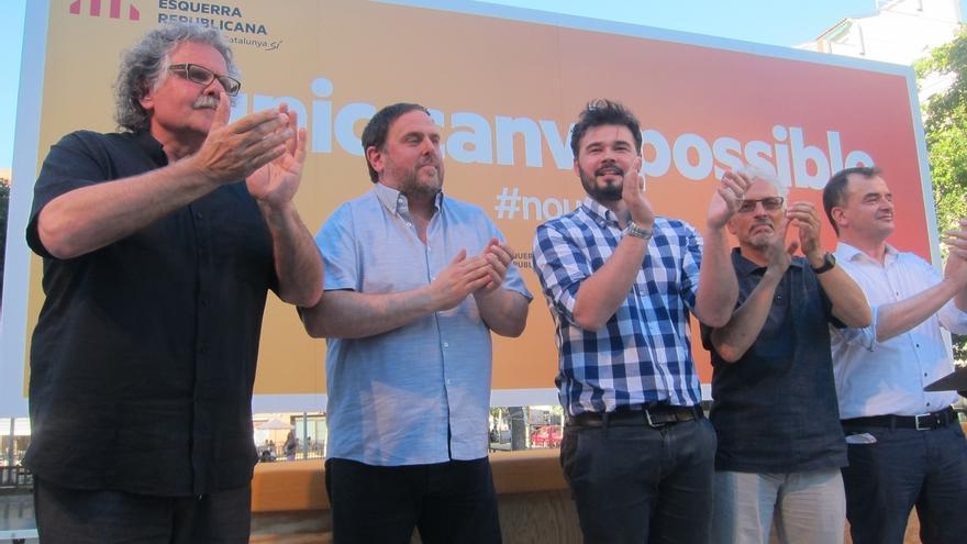 ERC lleva a Fiscalía al ministro Fernández Díaz y al director de la Oficina Antifraude catalana por sus conversaciones