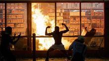 Banalización de la violencia policial, guerra contra Twitter y coronavirus: Trump se mete en una tormenta perfecta