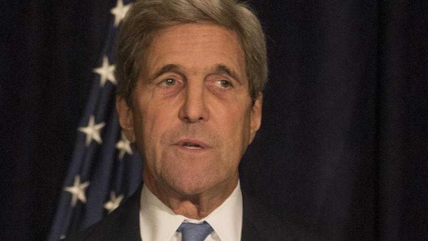 EE.UU. amenaza con suspender la cooperación con Rusia en Siria
